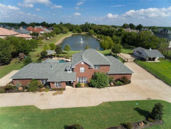 Photo of 900 Deforest Road, Coppell, TX 75019 (MLS # 13936216)