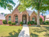 Photo of 1604 Palo Verde Drive, Denton, TX 76210 (MLS # 13936247)