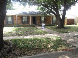 Photo of 5016 Brandenburg Lane, The Colony, TX 75056 (MLS # 13936560)