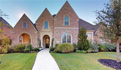 Photo of 1727 Walnut Springs Drive, Allen, TX 75013 (MLS # 13936960)