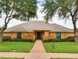 Photo of 5905 Fossil Ridge Drive, Plano, TX 75093 (MLS # 13938218)