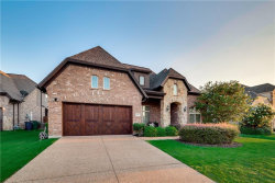 Photo of 351 Oxford Place, Prosper, TX 75078 (MLS # 13938274)