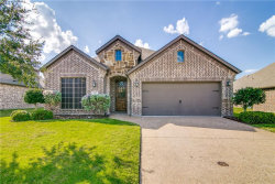 Photo of 502 Madrone Trail, Forney, TX 75126 (MLS # 13938351)
