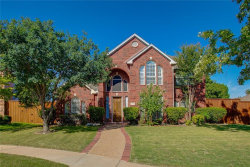 Photo of 7705 Myrtle Springs Drive, Plano, TX 75025 (MLS # 13938586)
