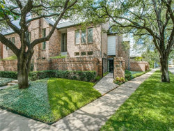 Photo of 4409 Westside Drive, Highland Park, TX 75209 (MLS # 13938845)