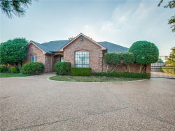 Photo of 7454 Queensbury Circle, Fort Worth, TX 76133 (MLS # 13939068)