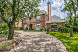 Photo of 4644 Adrian Way, Plano, TX 75024 (MLS # 13939079)