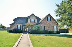 Photo of 336 Maggie Street, Canton, TX 75103 (MLS # 13939701)