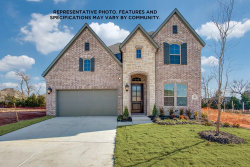Photo of 2329 Hyer Place, McKinney, TX 75072 (MLS # 13941281)