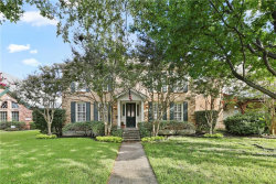 Photo of 3028 Rosedale Avenue, University Park, TX 75205 (MLS # 13944712)