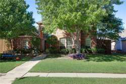 Photo of 1404 Grapevine Creek Drive, Coppell, TX 75019 (MLS # 13944763)