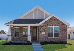 Photo of 1520 Ellis Lane, Savannah, TX 76227 (MLS # 13944792)