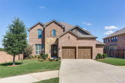 Photo of 6816 Cache Court, Irving, TX 75039 (MLS # 13946352)