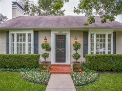 Photo of 4605 Southern Avenue, Highland Park, TX 75209 (MLS # 13946424)