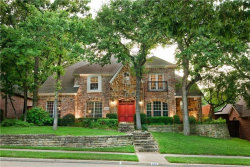 Photo of 129 Dickens Drive, Coppell, TX 75019 (MLS # 13946466)