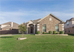 Photo of 406 Fountain Court, Kennedale, TX 76060 (MLS # 13947212)