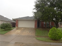 Photo of 1103 Fawn Meadow Trail, Kennedale, TX 76060 (MLS # 13949197)