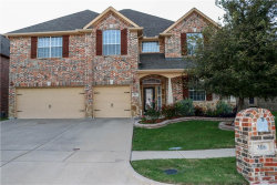 Photo of 306 Adobe Lilly Court, Mansfield, TX 76063 (MLS # 13949607)