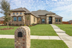 Photo of 296 Morning Fog Lane, Sunnyvale, TX 75182 (MLS # 13949957)