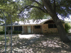 Photo of 707 Wynne Road, Wills Point, TX 75169 (MLS # 13950500)
