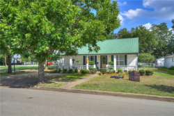 Photo of 222 Wills Street, Wills Point, TX 75169 (MLS # 13951161)