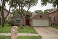 Photo of 4764 Hanover Drive, Flower Mound, TX 75028 (MLS # 13951219)