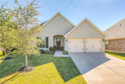 Photo of 329 Sterling Drive, Benbrook, TX 76126 (MLS # 13951626)
