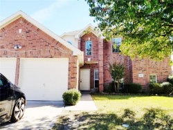 Photo of 1009 Baker Street, McKinney, TX 75069 (MLS # 13951899)