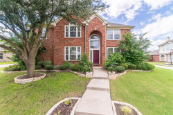 Photo of 813 Cold Springs Court, Murphy, TX 75094 (MLS # 13951923)