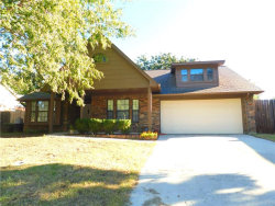 Photo of 3216 Timberview Drive, Corinth, TX 76210 (MLS # 13952021)