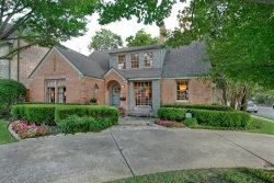 Photo of 3469 Amherst Avenue, University Park, TX 75225 (MLS # 13952795)