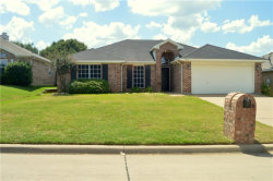 Photo of 1709 Hope Town Drive, Mansfield, TX 76063 (MLS # 13954487)