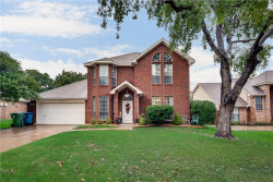 Photo of 1116 Coker Drive, Flower Mound, TX 75028 (MLS # 13954997)