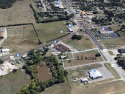 Photo of TBD HWY 120-VINE Street, Lot 11, Pottsboro, TX 75076 (MLS # 13955442)