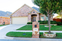 Photo of 208 Sandpoint Drive, Mansfield, TX 76063 (MLS # 13955453)