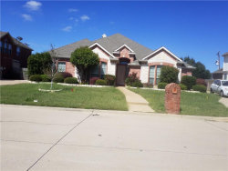 Photo of 1019 Manchester Drive, Mansfield, TX 76063 (MLS # 13955918)