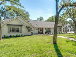 Photo of 205 Valley View Drive S, Colleyville, TX 76034 (MLS # 13956036)
