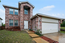 Photo of 3225 Clydesdale Drive, Denton, TX 76210 (MLS # 13956126)