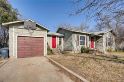 Photo of 4930 Donnelly Avenue, Fort Worth, TX 76107 (MLS # 13956324)