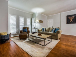 Photo of 4320 Bellaire Drive S, Unit 221W, Fort Worth, TX 76109 (MLS # 13957624)
