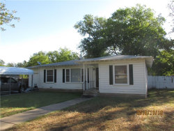 Photo of 1917 S China Street, Brady, TX 76825 (MLS # 13957727)