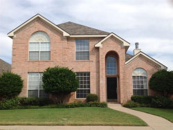 Photo of 3413 Wind Flower Lane, McKinney, TX 75070 (MLS # 13957875)