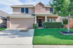 Photo of 5105 Escambia Terrace, Fort Worth, TX 76244 (MLS # 13957987)