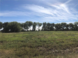 Photo of 0 Kenwood Trail, Lot 3, Lucas, TX 75002 (MLS # 13958001)