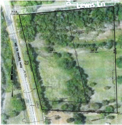 Photo of Lt 1 SH 289, Lot 1, Pottsboro, TX 75076 (MLS # 13958100)