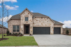 Photo of 1453 Coneflower Drive, Frisco, TX 75033 (MLS # 13958238)