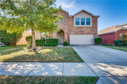 Photo of 8816 Trailblazer Drive, Cross Roads, TX 76227 (MLS # 13962606)