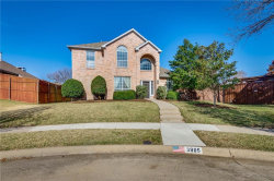 Photo of 3905 Seaham Court, Plano, TX 75025 (MLS # 13962923)