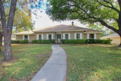 Photo of 2113 Fairfax Road, Denton, TX 76205 (MLS # 13964022)
