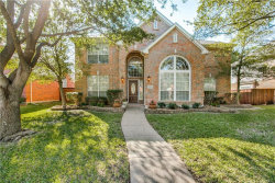 Photo of 4640 Spencer Drive, Plano, TX 75024 (MLS # 13964532)